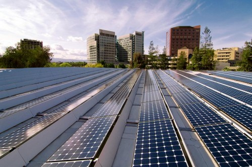 Tiềm năng phát triển dự án điện Mặt Trời tại Việt Nam