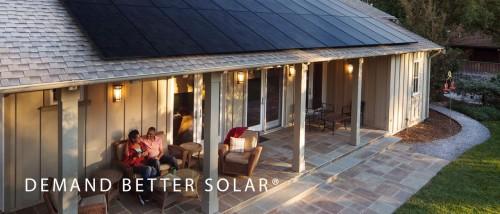 Điện mặt trời hưởng cơ chế giá 2.086 đồng/kWh