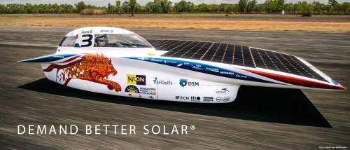 Cơ hội cho các dự án điện mặt trời